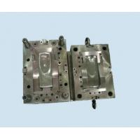 Quality OEM SKD-11 / SKD-61 Nozzle Hot Runner Injection Mould For Food Box for sale