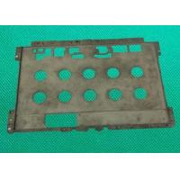 Quality Custom Cold Runner Single Cavity Magnesium Die Casting Mould for sale