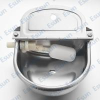 Buy cheap Stainless Drinking Bowl from Wholesalers
