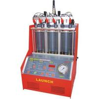 China Launch CNC602A Fuel Injector Cleaner & Tester on sale