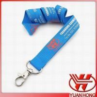 Quality neck lanyard/2014 world cup lanyard for sale