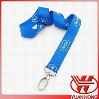 Quality polyester lanyard for sale