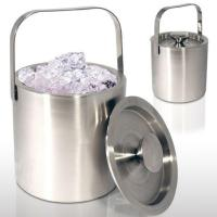 Quality BAREWARE(12) DOUBLE WAll ICE BUCKET 2 LITER for sale