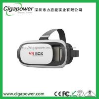 Quality VR BOX 2 3D Headsets/Glasses for sale