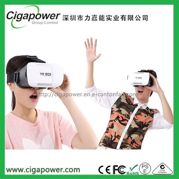Buy VR BOX 1 3D Headsets/Glasses at wholesale prices