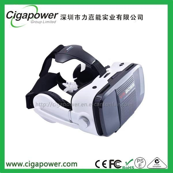 Buy VR BOSS 3D Headset/Glasses Z5 at wholesale prices