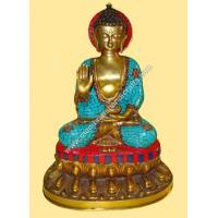 Quality Engraved Buddha Statue for sale