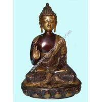 Quality Buddha Carved Blessing Hand for sale