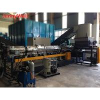 Buy cheap Single Stage Pelletizing Line from wholesalers