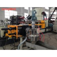 Buy cheap Agglomerated Double Stage Pelletizing Line from wholesalers