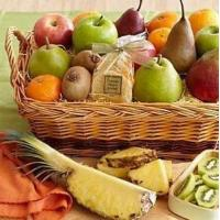 Quality Fresh & Dried Tropical Fruit NO.48 shenzhen gift hamper deliver for sale