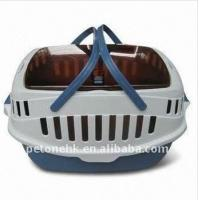Buy cheap Plastic Airline Pet Carrier (PAC-199 ) from Wholesalers