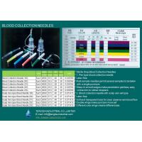 Buy cheap Blood Collection Needle from Wholesalers