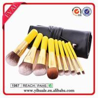 High-end face mascara brush products