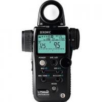 Quality Sekonic l-758dr vs l-478dr Review  Light Measurements Done Easy with Best Light Meters for sale