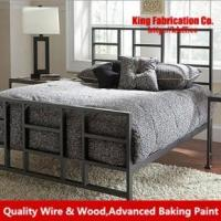 Quality Beds Wrought iron beds double beds 1.8 m 1.5 m 1.2 m bed for sale