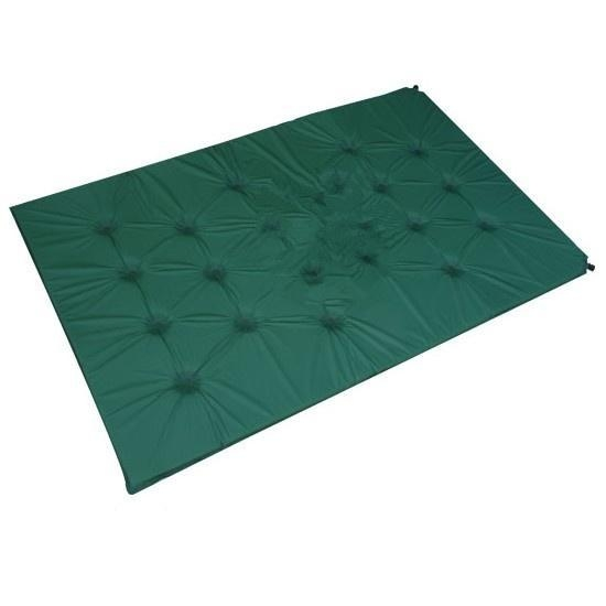 Tlt qd 0052 person self inflating mattress of tinleite for Best mattress for lightweight person
