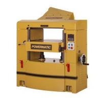 Quality Powermatic Model WP2510 Planer for sale