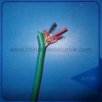 Quality BRAIDED CABLE,Heating Application and PVC Insulation Material BRAIDED POWER WIRE for sale