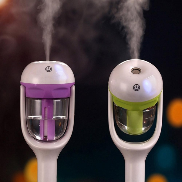 Buy Mini Car Steam Humidifier at wholesale prices