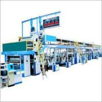 Quality 3 Layer Packaging Paperboard Production Line for sale