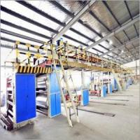 Quality Double Wall Corrugating Board Making Machine for sale