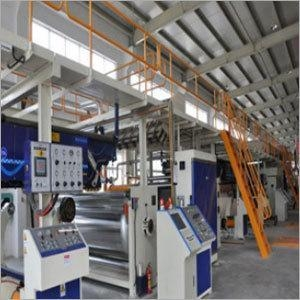 Buy Corrugated Paper Machine at wholesale prices