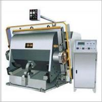 Quality Carton Box Creasing and Cutting Machine for sale