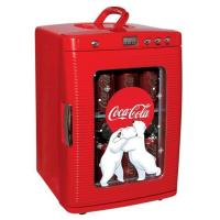 Quality Coca-Cola Display Cooler for sale
