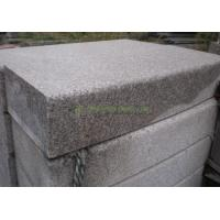 Quality Paving Stone and Kerbstone G655 Granite Kerbstone for sale