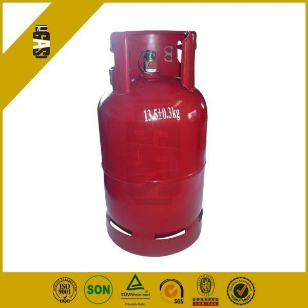 lpg gas cylinder prices 6KG Portable lpg gas cylinder ...