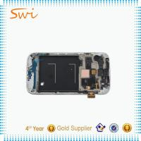 China 5.0 Inches S4 I337 Screen Replacement Parts 1920X1080 Resolution LCD For Samsung Galaxy S4 on sale