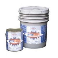 Quality AfterShock White Fungicidal Coating for sale