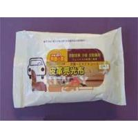 Quality Leather & shoes wipes for sale