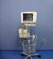 Buy 426526152 Used Medical Gas Monitor - Datex-Ohmeda GE Healthcare - Cardiocap/5 at wholesale prices