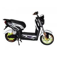 800W 60V20AH Cool Leisure Popular Electric City Motorcycles