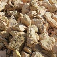 Quality Refractory Raw Materials Calcined Bauxite for sale