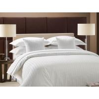 Buy cheap Hotel Fitted Sheets from Wholesalers