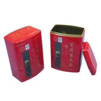 Buy cheap Food Packaging Tins F05009 Tea Tins from Wholesalers