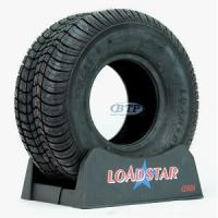 Quality Trailer Tire 18.5 x 8.5 x 8 Loadstar Tire Also Called 215/60 - 8 for sale