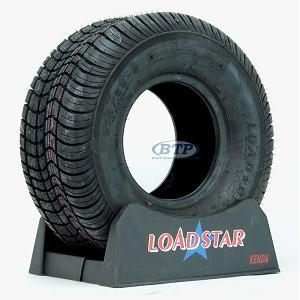 Buy Trailer Tire 18.5 x 8.5 x 8 Loadstar Tire Also Called 215/60 - 8 at wholesale prices
