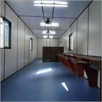 Quality Prefabricated Portable Cabin for sale