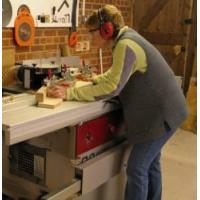 Wood Machining in East Sussex