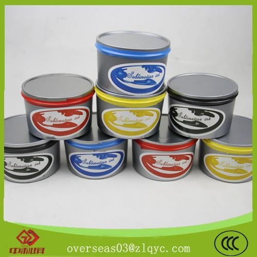 Buy Nice and clear gradation offset sublimation in at wholesale prices