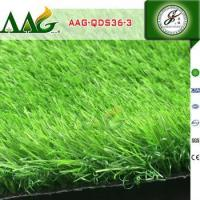 Quality Landscaping artificial grass for gardening decoration UV resistance for sale