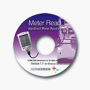 Quality MeterRead Programs for reading and parameter setting for sale