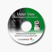 Quality MeterView Programs for reading and parameter setting for sale