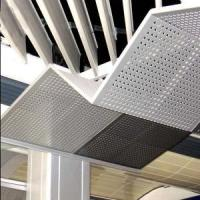Quality Aluminum Perforated metal for sale