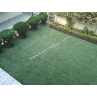 Quality Artificial Grass Landscaping for sale