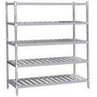Quality stainless steel kitchen racks SII-SSR01 for sale